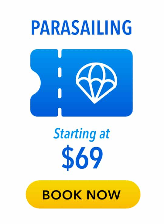 Parasail Englewood Booking