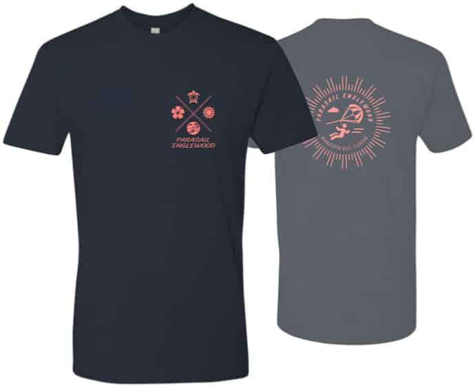 Parasail Englewood T-shirts and long-sleeves